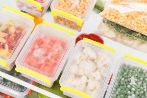 Are Plastic Containers Microwave Safe?
