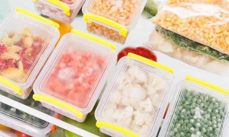 Are Plastic Containers Microwave Safe