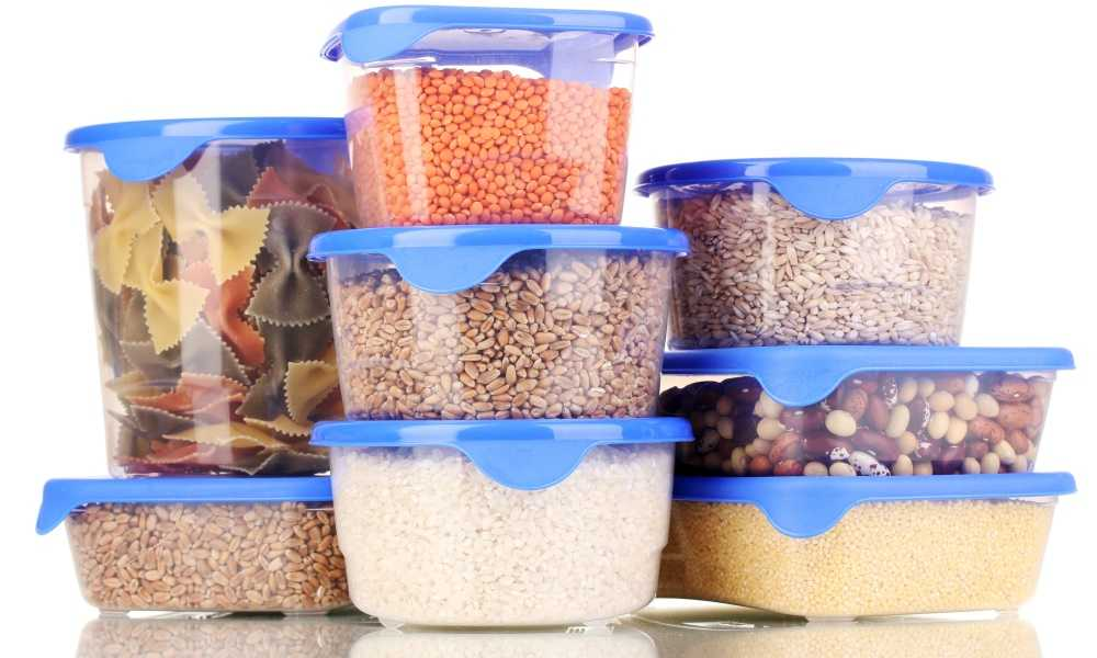 Pyrex Simply Store Glass Food Container Set Review