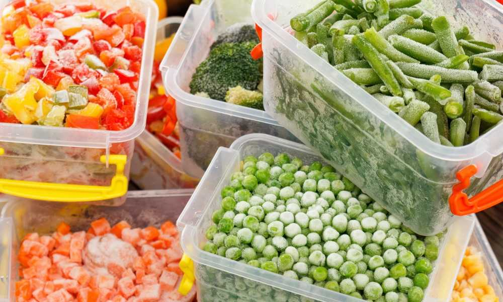 Where to Recycle Plastic Containers