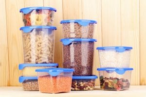 Top Best Dry Food Storage Containers
