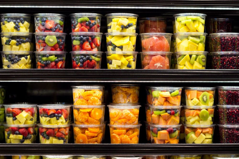 Best Plastic Food Storage Containers