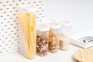 Dragonn 10-piece Airtight Food Storage Container Set Review
