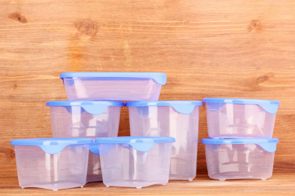 Prepworks 6-Piece Food Storage Containers by Progressive Review