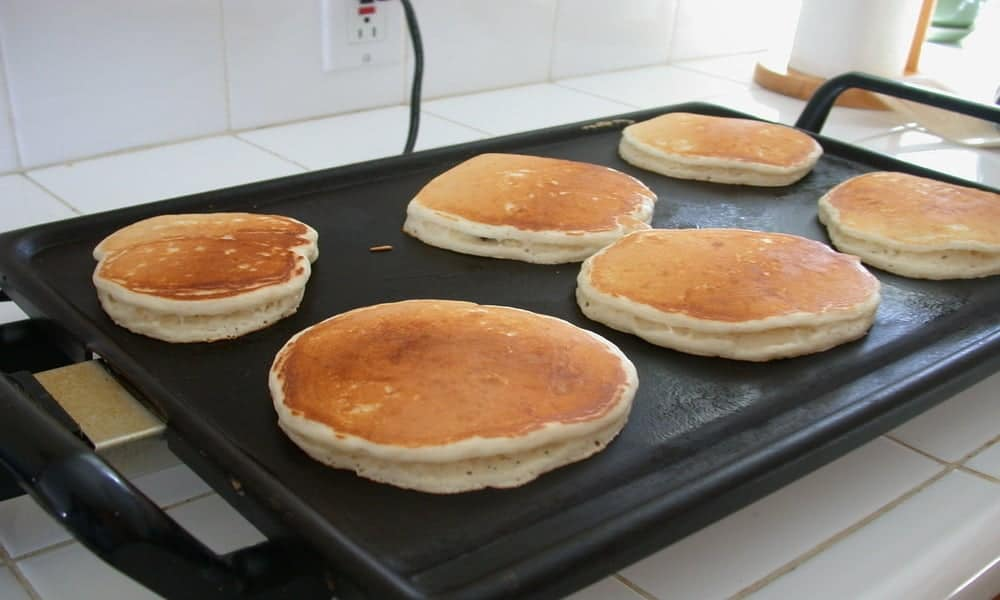 Best Pancake Griddle Complete Reviews With Comparison