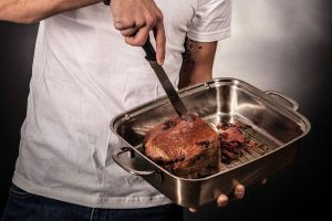 Top 5 Best Broiler Pans For The Money 2020 Reviews