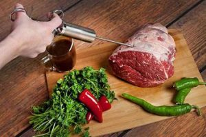 The Best Meat Injector