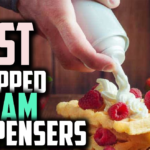 The 6 Best Whipped Cream Dispensers in 2021 - FULL BUYER'S GUIDE!